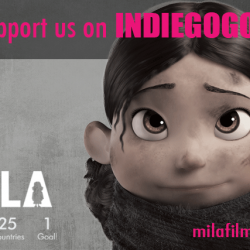 SupportUsOnIndiegogo!