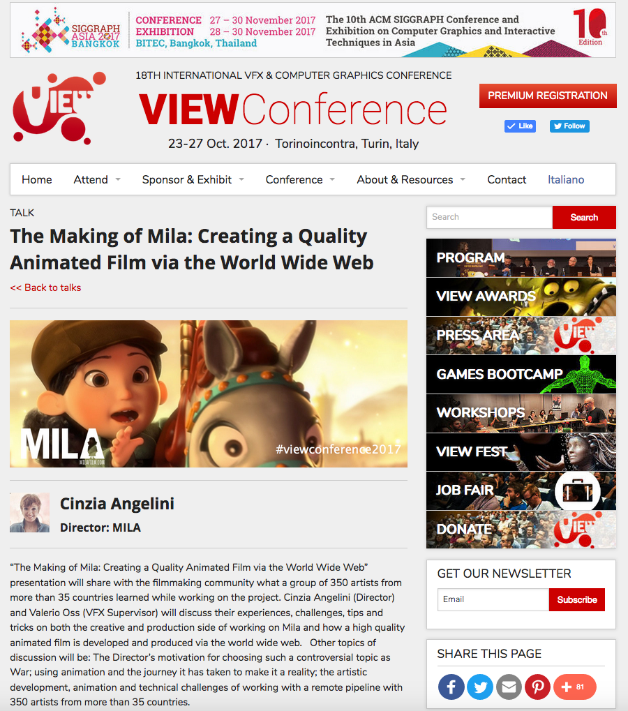 TheViewConference